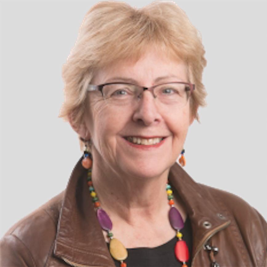 Lesley Hazelwood